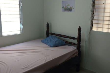 Casa tranquila BULA Dominicana - Santo Domingo Este