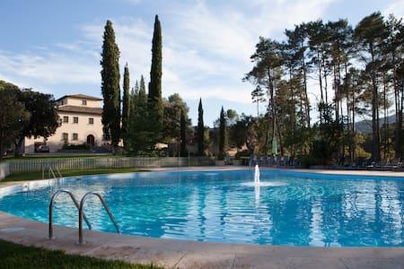 Hotel Rural con Encanto - Sentfores
