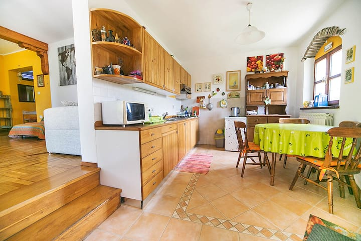 Lovely apartment for four people, Izola Slovenia