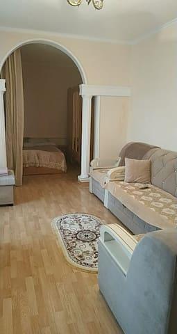 Cozy rooms in Grozny