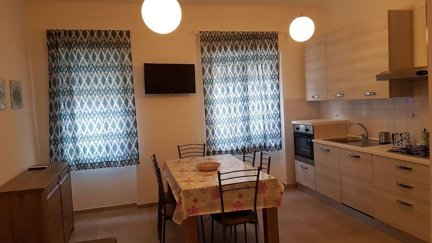 Appartamento accogliente Porto Torres IUN P4668