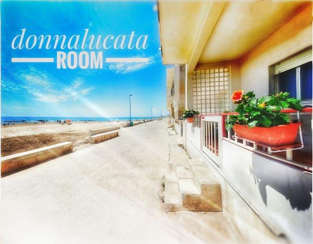 Donnalucata Room sul mare - Donnalucata - Hus