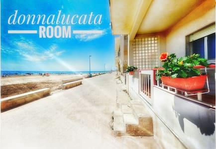 Donnalucata Room sul mare - Casa