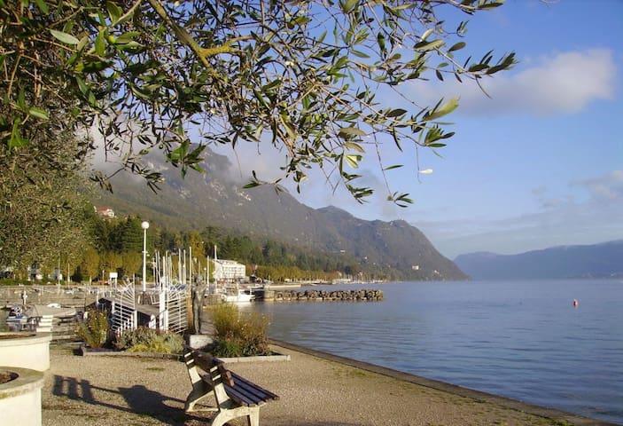Bel appartement au calme, proche  Lac du Bourget - Le Bourget-du-Lac - Byt