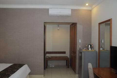 Ijen View Hotel Type Suite Room