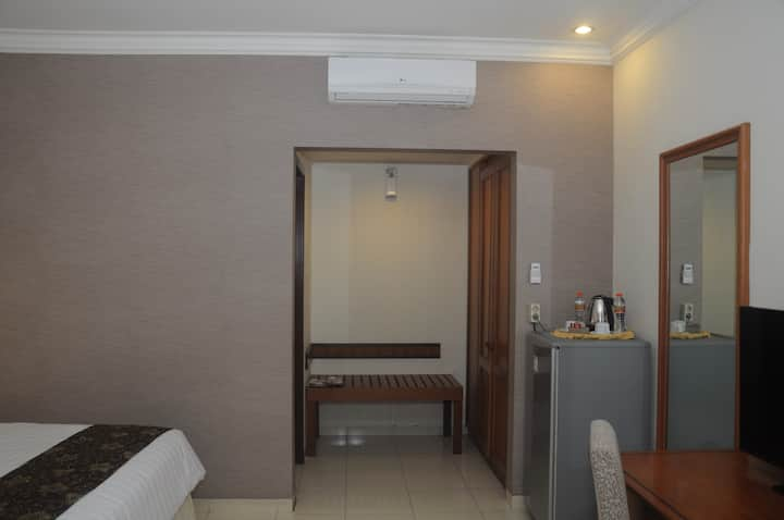 Ijen View Hotel Type Suite Room