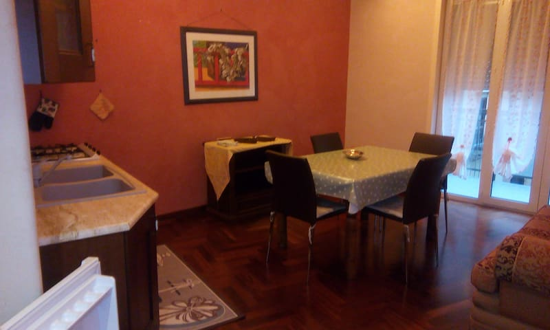 Nice apartament close a canter of Termini Imerese - Termini Imerese