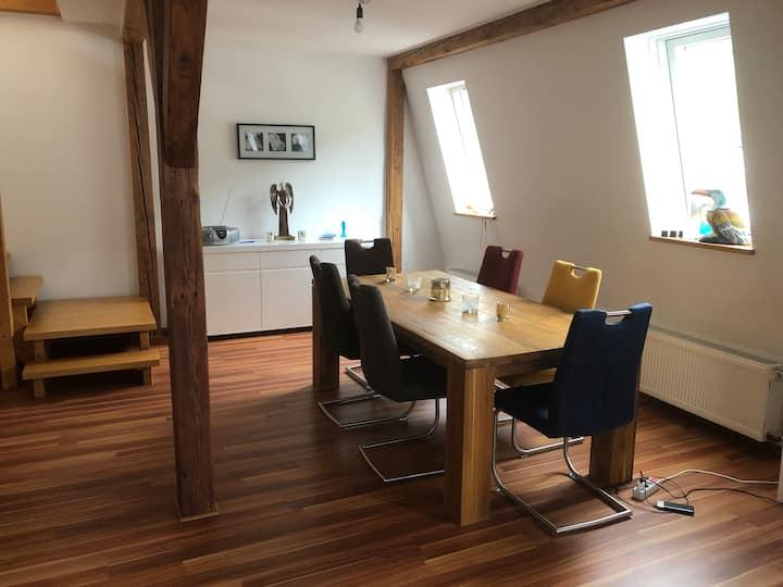 Kurzurlaub in Freiburg im Breisgau für 2 Personen