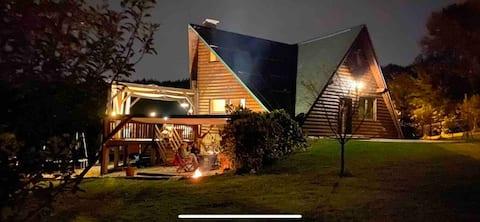Wee Resort Penezici op slechts 30 minuten afstand van Zagreb