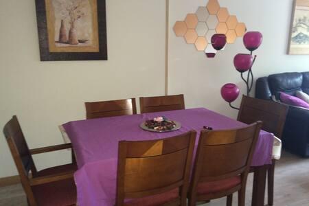 se alquila habitación - Brunete - Bed & Breakfast