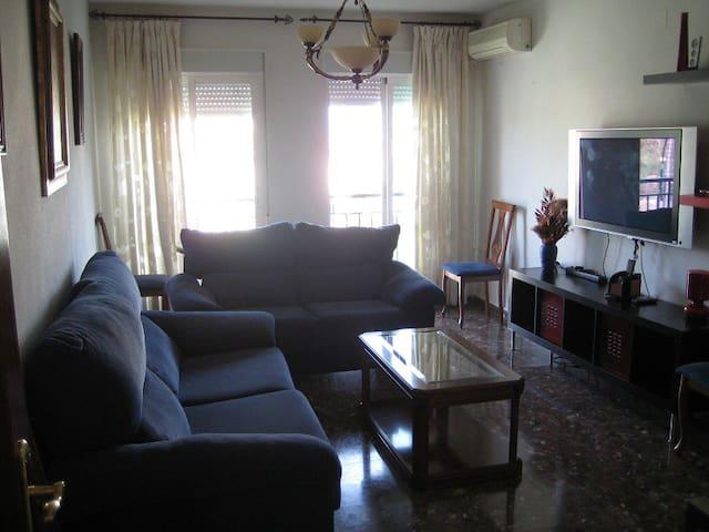 Amplio piso en Cazorla - Cazorla - Overig