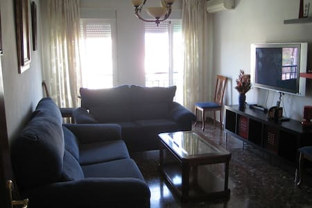 Amplio piso en Cazorla - Cazorla