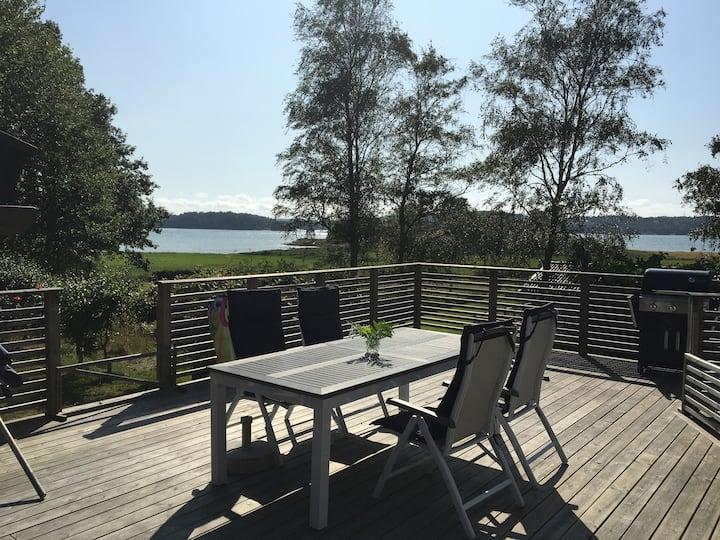 Casa Siesta, Lilla Askerön