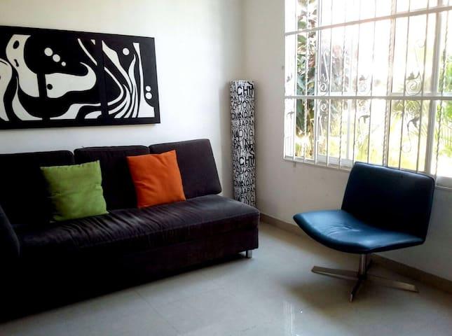 Agradable habitación en el mejor sector - Barranquilla - Hus
