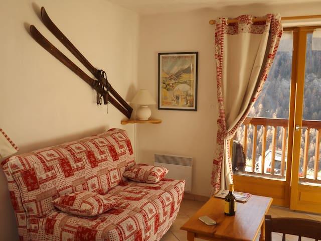 Le Chalet d'Amont - Saint-Véran - Apartament