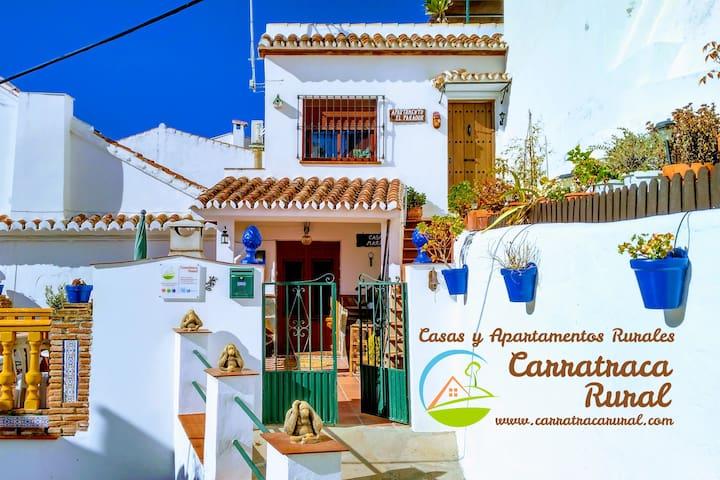 Rural House Maria