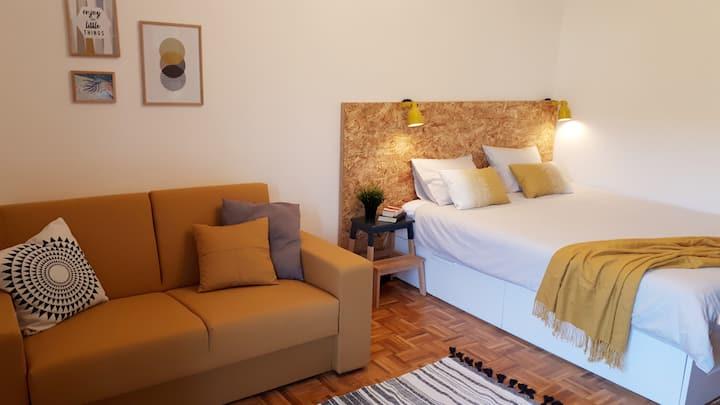 Apartment on the island -  Sunshine
