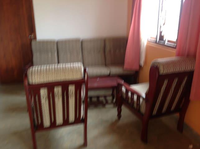 Dambulla Farm House - Sigiriya - Dům