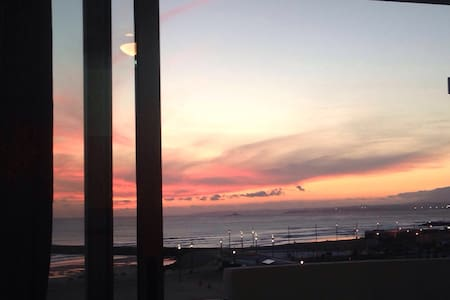 The perFect Beach Apartment - Caparica