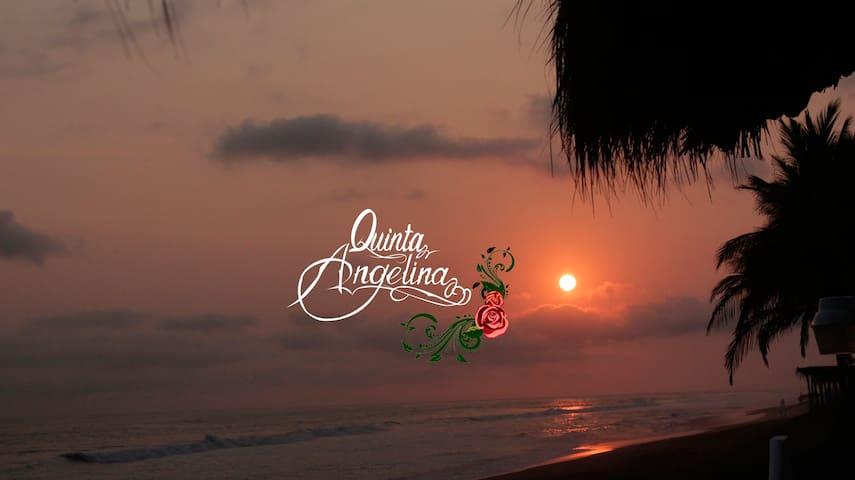 Quinta Angelina - Tecomán - Vacation home