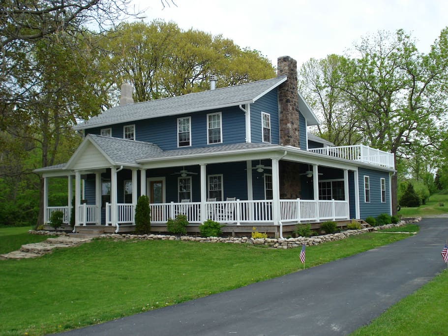 Bed And Breakfast Marblehead Ohio