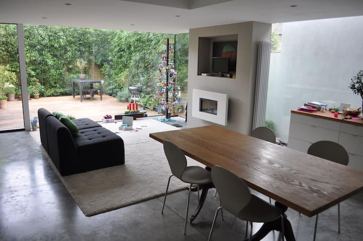 Stunning London home - Lontoo - Talo