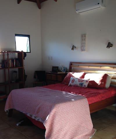 Casa de Sol Y Luna Spring Break - Nosara - Haus