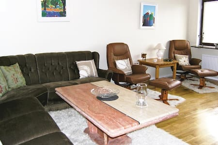 Holiday apartment with 2 bedrooms on 83m² in Pauliström