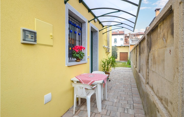 Holiday apartment with 2 bedrooms on 51m² in Udine