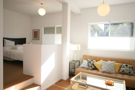 Beautiful Berkeley Hills studio - Haus