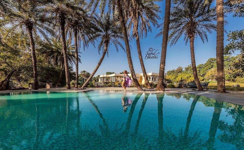 Luxurious Stay near Udaipur