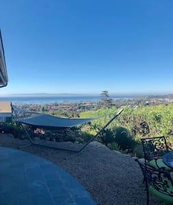 Best View!  Ocean, City & Mountains!!