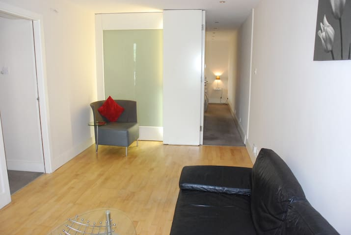 Temple Bar Apartment, Dublin 2