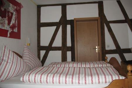 Hotelcomfort im Landhausstil - Bodenheim - House - 2