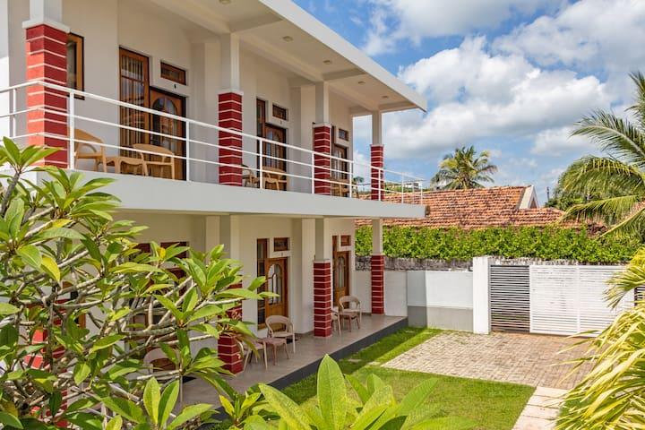 Lighthouse Residence Negombo Sri lanka Room #2