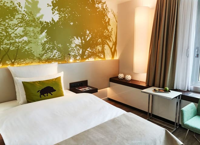 CHAMBRES SIMPLES AFFAIRES