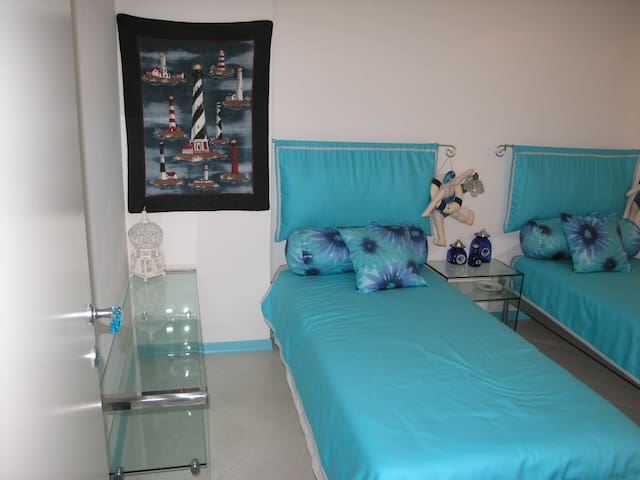 Appartamento a due passi dal mare - Celle Ligure - Apartemen
