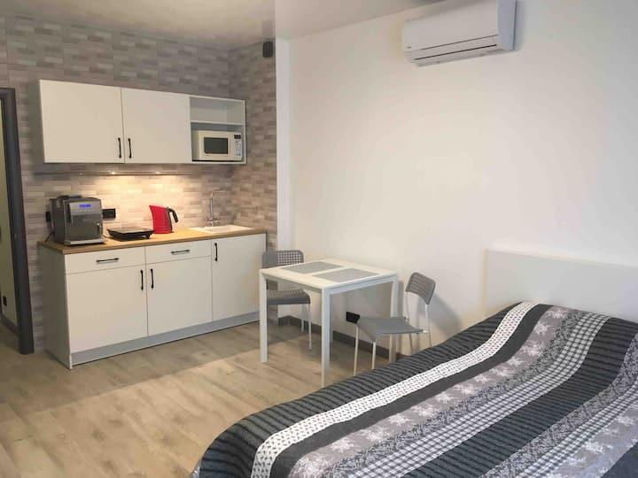 Urban Kyiv APT - Appartement Confortable