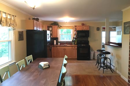 Great Family Vacation Home - Conway - House