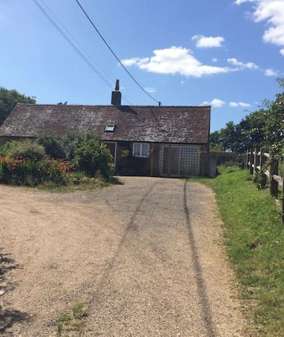 Tranquil countryside retreat - Salehurst - Hus