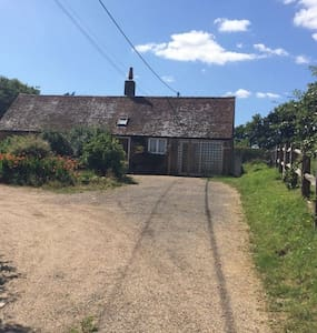 Tranquil countryside retreat - Salehurst - Dom