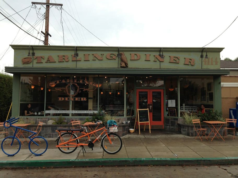 Photo of Starling Diner