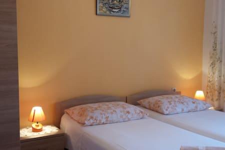 Rooms Frano 1/2 - MLJET island - Dubrovnik