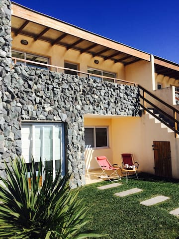 Airbnb Camet Norte Holiday Rentals Places To Stay