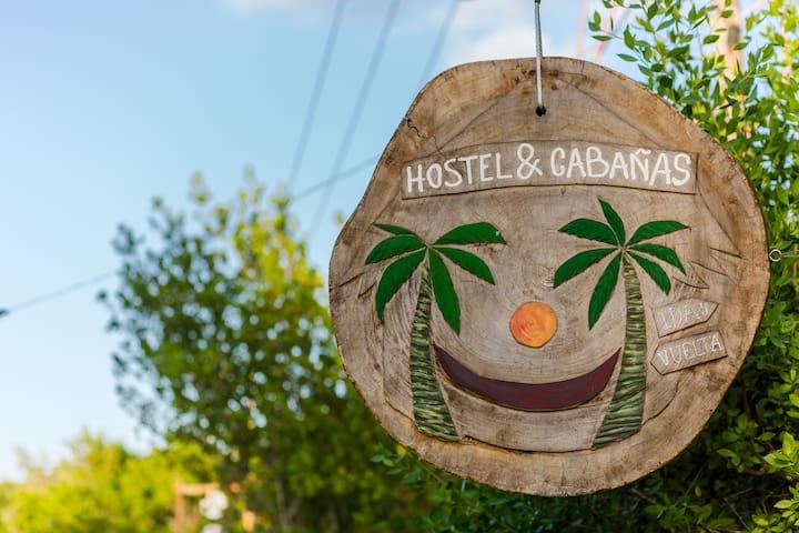 ECO HAMACA A ISLA HOLBOX by HOSTEL IDA Y VUELTA