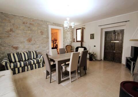 Villa Deluxe in Irpinia - Villa Francy