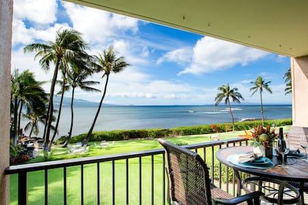 Fantastic Direct Oceanfront Views!