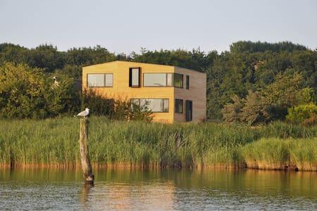 Fjordhaus an der Schlei, Kappeln, 6 Personen - Kappeln - Apartemen