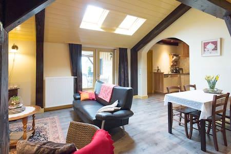 Appartement An de Esch met bedstee - Dwingeloo