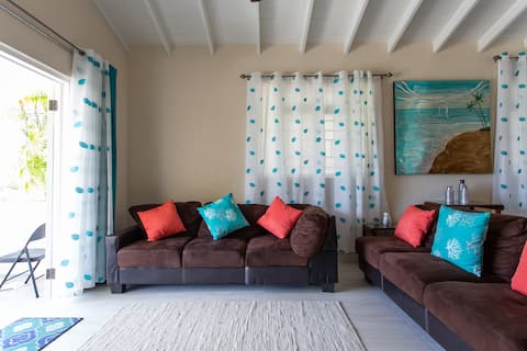 Affordable Getaway, across from West Coast beach